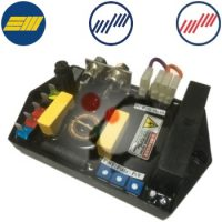 m16FA650a, avr, automatic voltage regulator