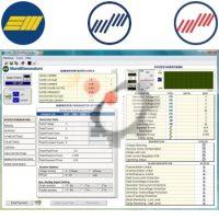 m71fa320a digital avr, digital automatic voltage regulator