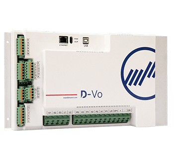 Marelli Digital Voltage Regulator D-Vo
